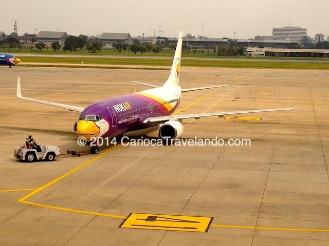Boing 737 -Nokair