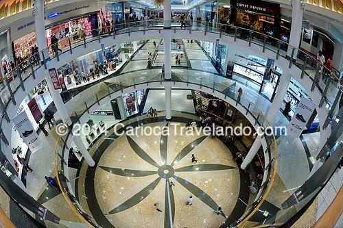 Bahrain City Centre Mall