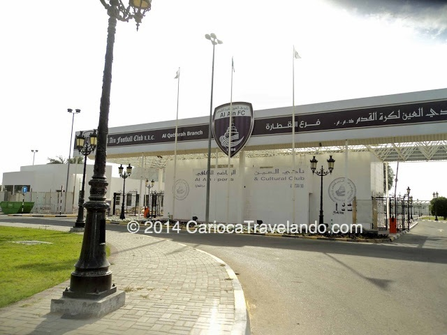 Al Ain Futebol Clube