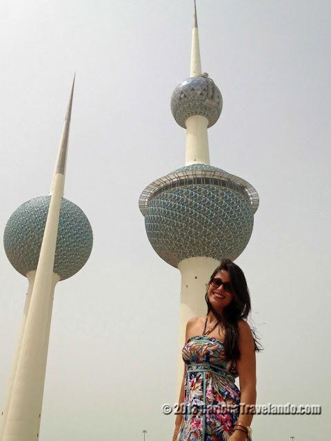 Já pensou em visitar o Kuwait?