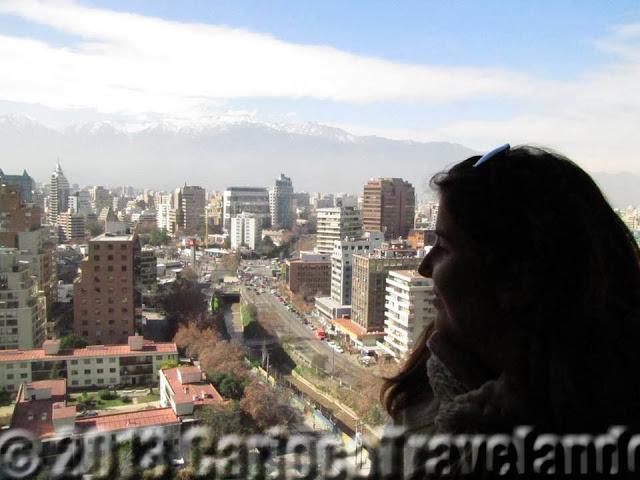 O Chile como você nunca viu