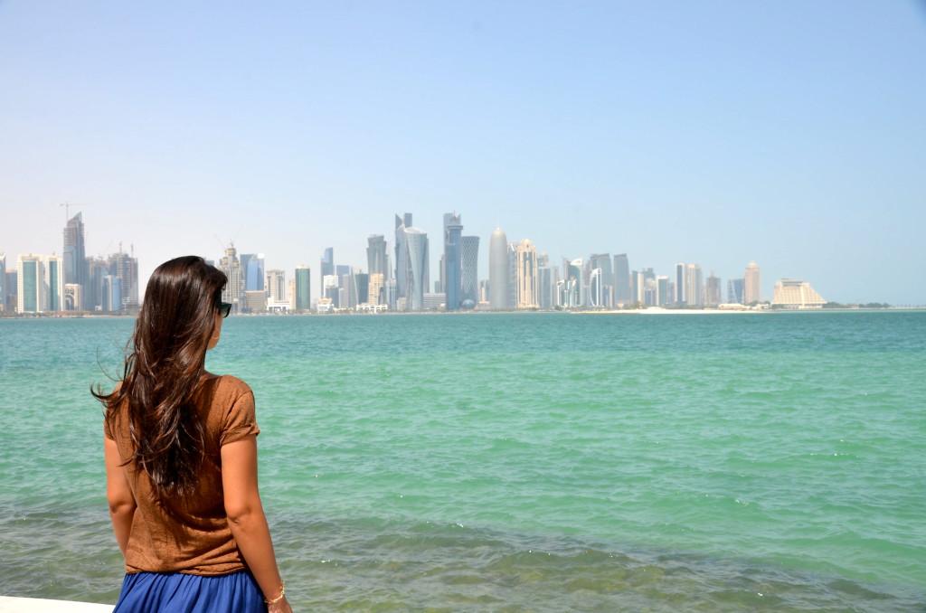 Doha, Catar: País sede da Copa do Mundo de 2022