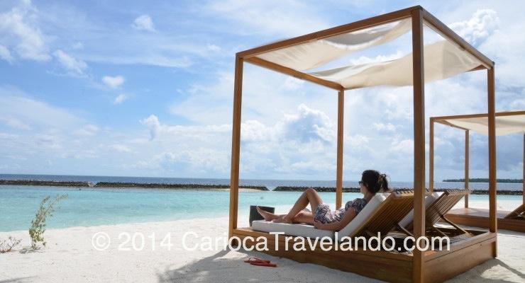Maldivas: Como escolher o seu hotel?