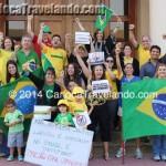 Foto KSA Brasil Junho 2013