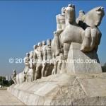 Monumento dos Bandeirantes SP
