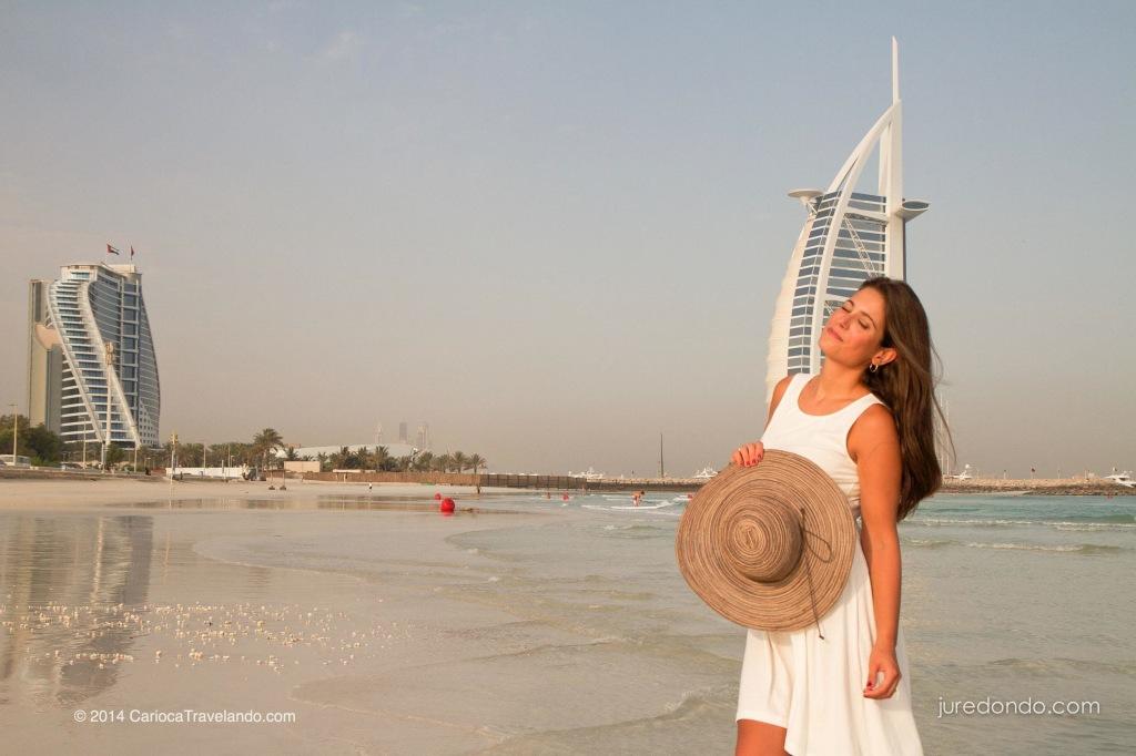 Dubai: 10 Lugares que você precisa conhecer
