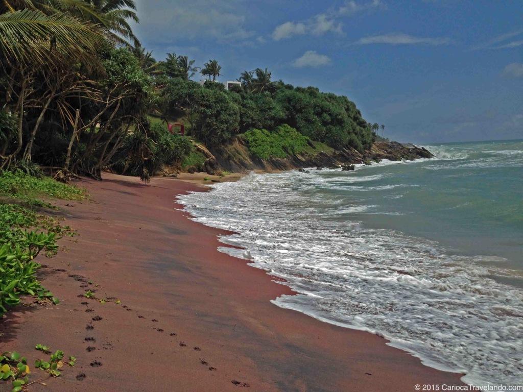 Sri Lanka: Primeiras Impressões