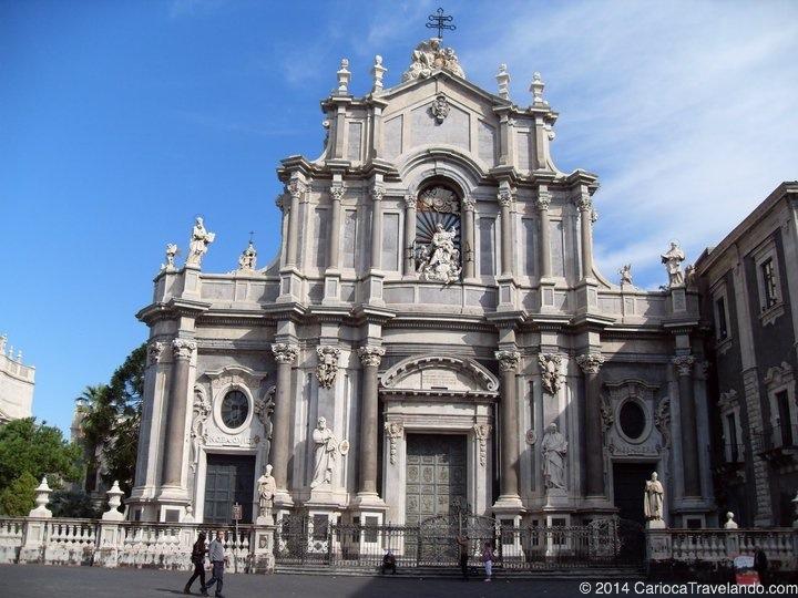 Cattedrale di Santa Agata