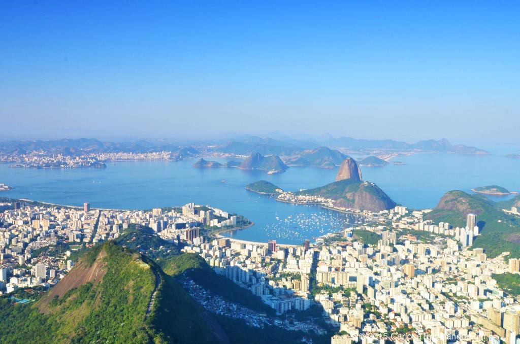 Rio: Meus 10 Lugares Imperdíveis na Cidade Maravilhosa