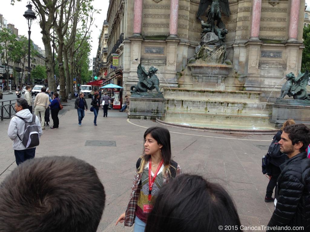 Foto 3_Cristina apresentando se ao grupo