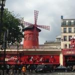 Primeira parada do walking tour em Montmartre_esse é pago