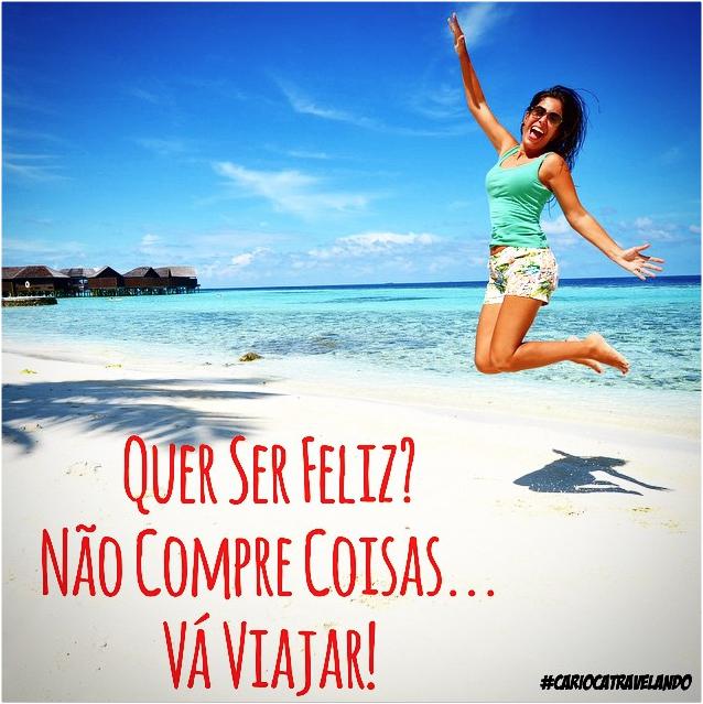Frases Carioca Travelando