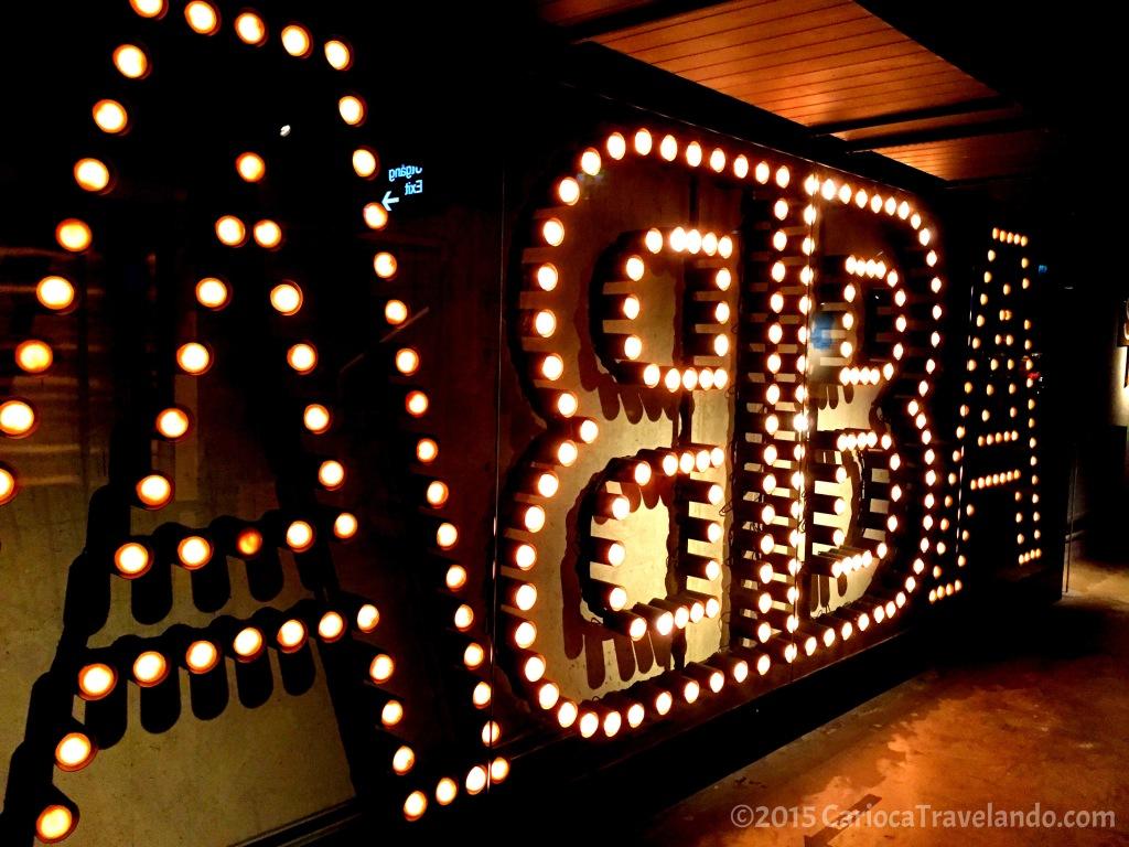 Mamma Mia, here I go again… Museu do Abba em Estocolmo