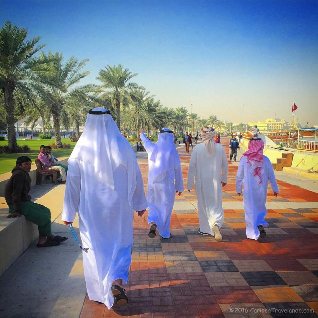 Conexão em Doha? 5 coisas para fazer (0800) no Catar