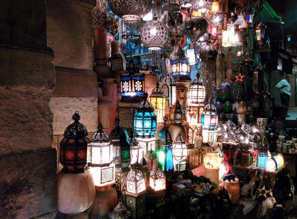 10 Curiosidades sobre o Ramadan