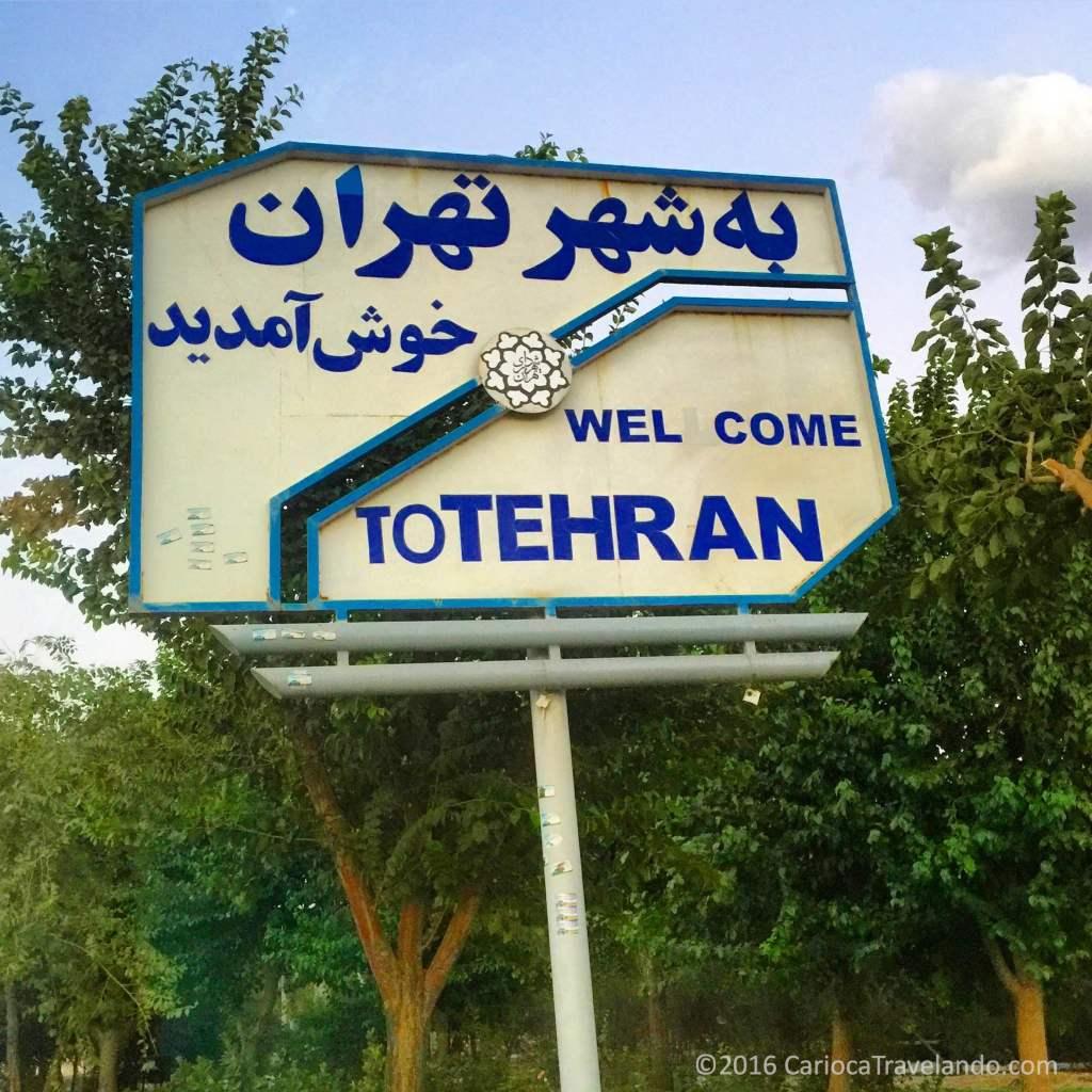 Tudo o que você precisa saber ANTES de visitar o Iran