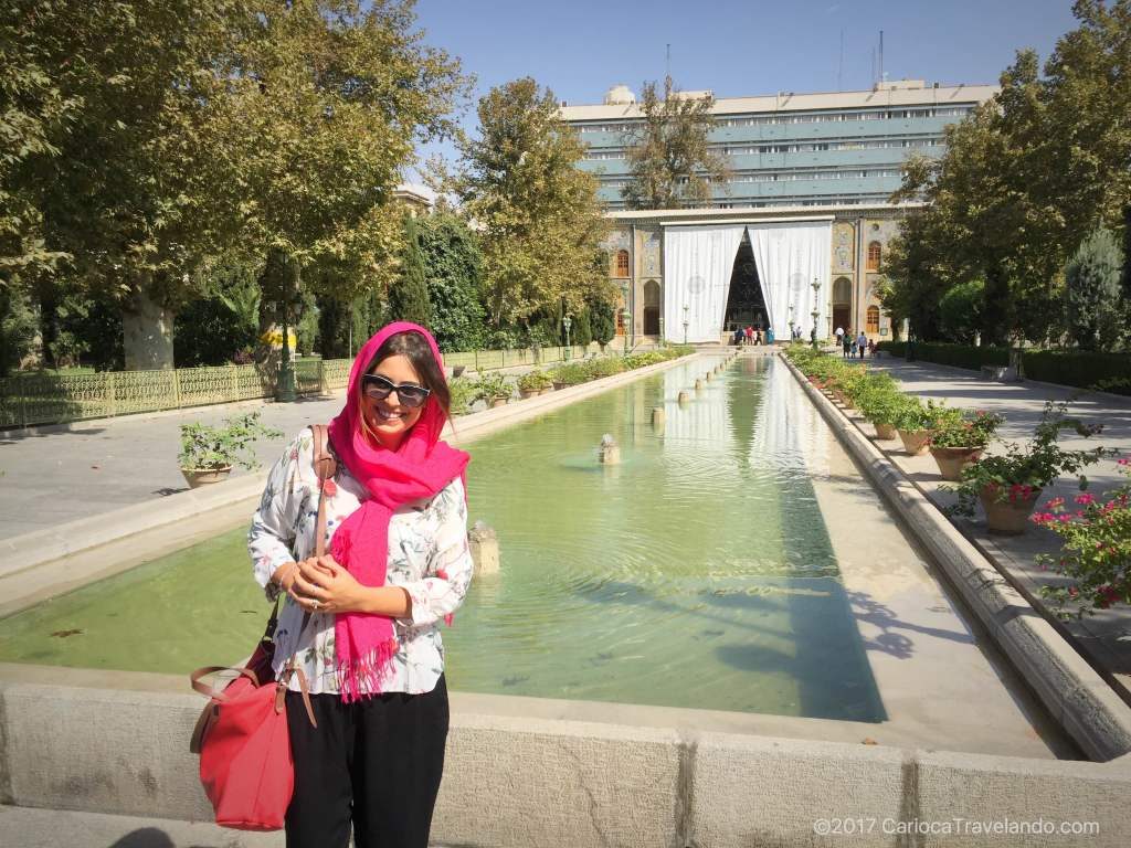 Tehran: Conhecendo a Capital do Iran